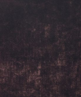 VISCOSE VELVET- Cocoa-2077