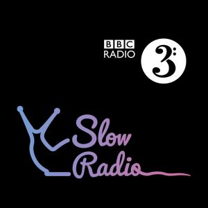 Slow Radio BBC Radio 3 Artwork Snail Rainbow