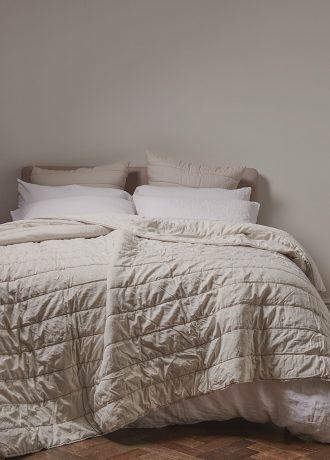 Bedfolk Bedding Linen J Marshall Cotton Bedding