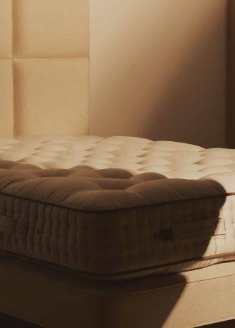 How to choose a mattress Vispring mattress